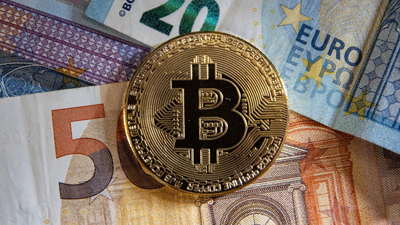 bitcoin dinheiro